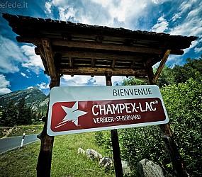 Tour Mont Blanc: giorno 3