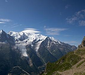 Tour Mont Blanc: giorno 7