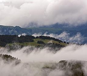 Tour Mont Blanc: giorno 8