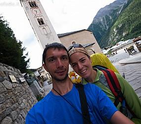 Tour Mont Blanc: giorno 12