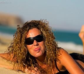 Fuerteventura: rotta verso sud