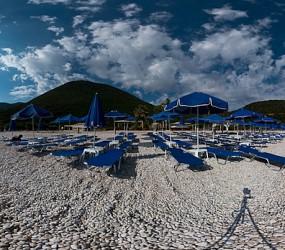 Cefalonia: Panorami a 360 gradi