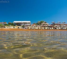 Cefalonia: la penisola di Paliki