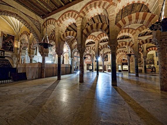 Cordova e la Grande Moschea