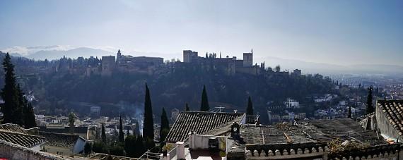 L'Alhambra di Granada