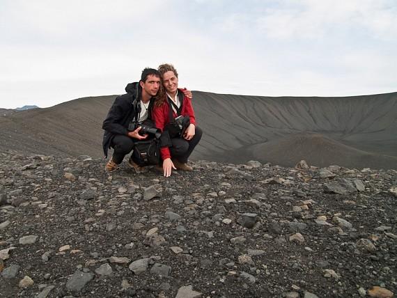 Islanda 2009: il nord