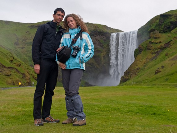 Islanda 2009: il sudovest e il Circolo d'Oro