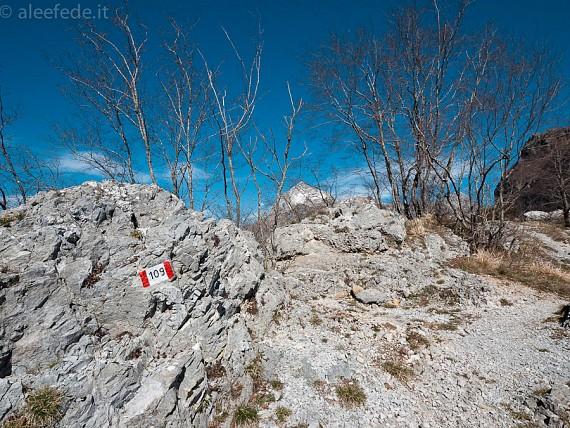 Anello del Monte Croce