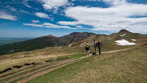 Escursione al Lago Scaffaiolo e Cascate del Dardagna