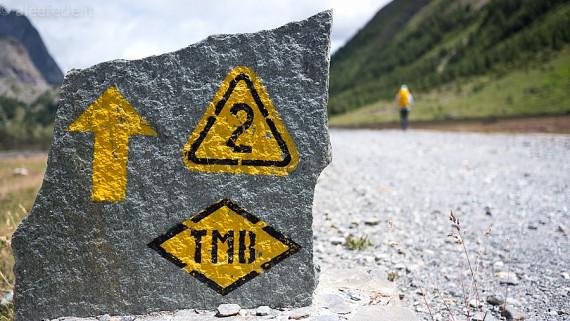 Tour Mont Blanc: giorno 11