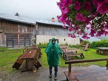 bionassay tmb pioggia pluie