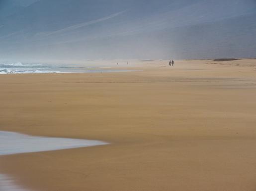 cofete spiaggia