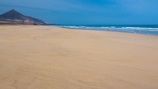 cofete spiaggia fuerteventura
