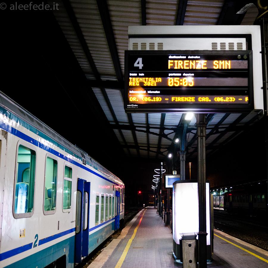 treno lucca firenze mattino