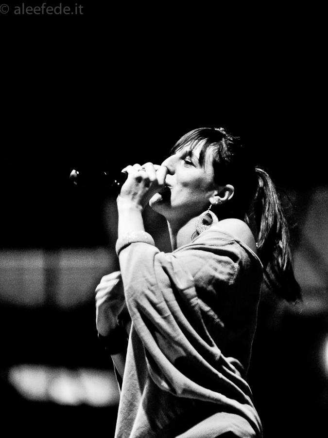 vocalist spinning imd 20120