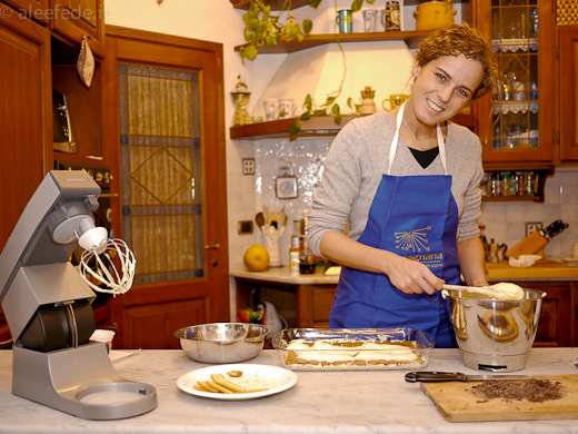 tiramisu mascarpone ricetta pavesini
