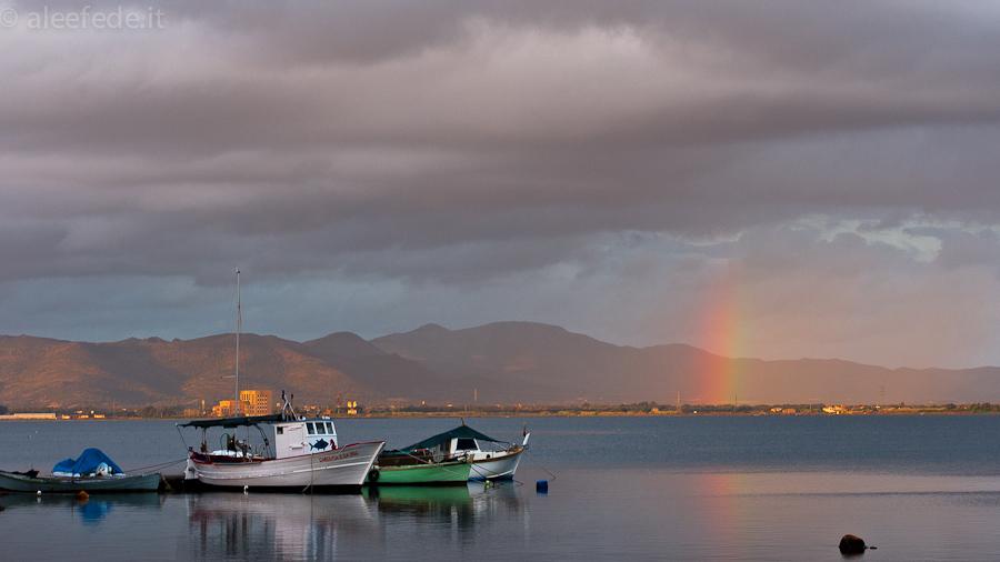sant'antioco arcobaleno