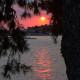 tramonto neos marmaras
